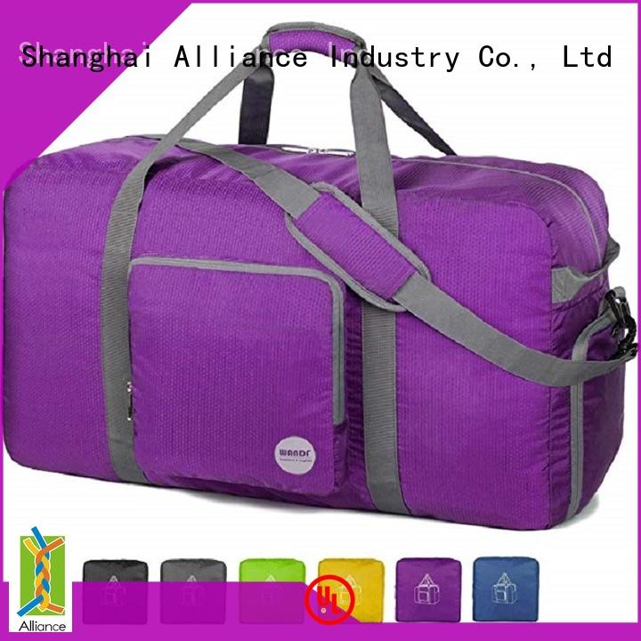 carry on duffel bag for weekender Alliance