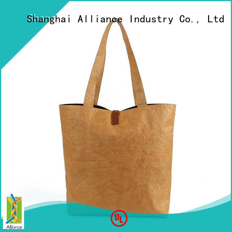 Alliance multi purpose cotton tote bags manufacturer for books
