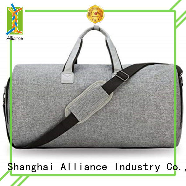 women's travel duffel bags manufacturer for tirp Alliance