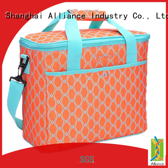 insulated cooler tote bags for camping Alliance
