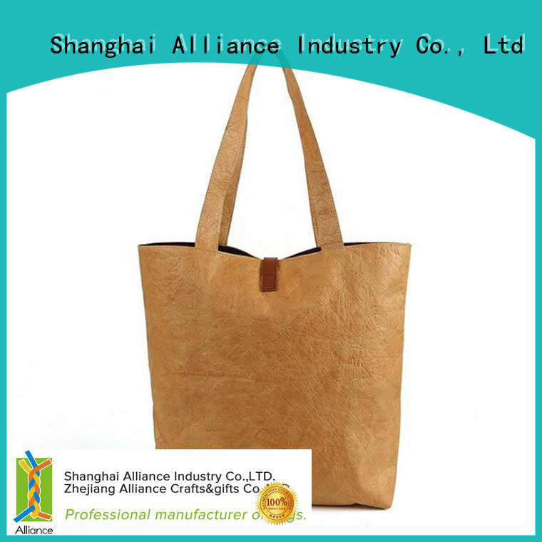 Alliance hot selling cotton bag directly sale for shopping