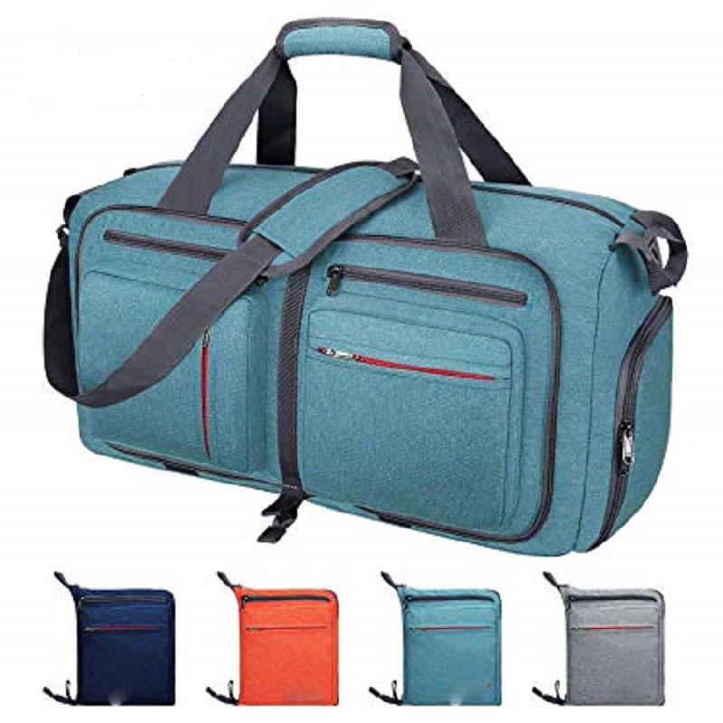 hot selling waterproof duffel bag from China for weekender-1