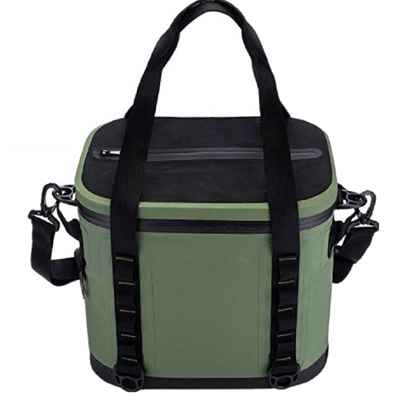Alliance insulated collapsible cooler design for picnics-1