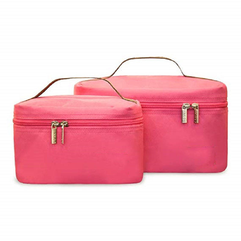 Adult Insulated Large Lunch Cooler Tote Bag Set For Men and Women