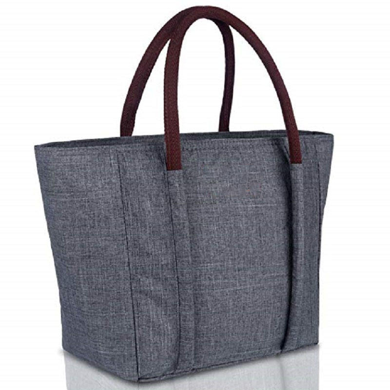 Insulated Leak-proof Cooler lunch tote bag for Women
