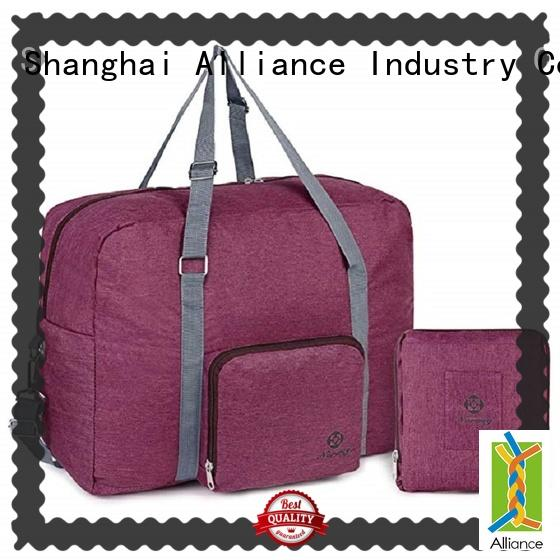 Alliance quality carry on duffel bag directly sale for vacation