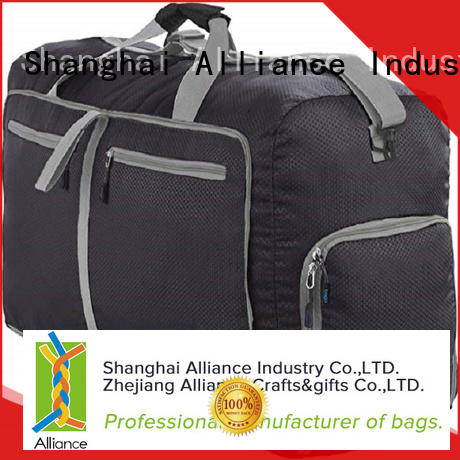 Alliance hot selling carry on duffel bag series for sports