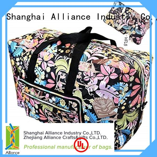 hot selling carry on duffel bag manufacturer for gym