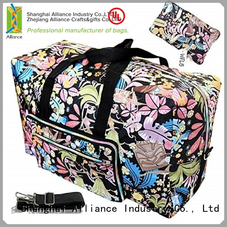 quality carry on duffel bag manufacturer for vacation