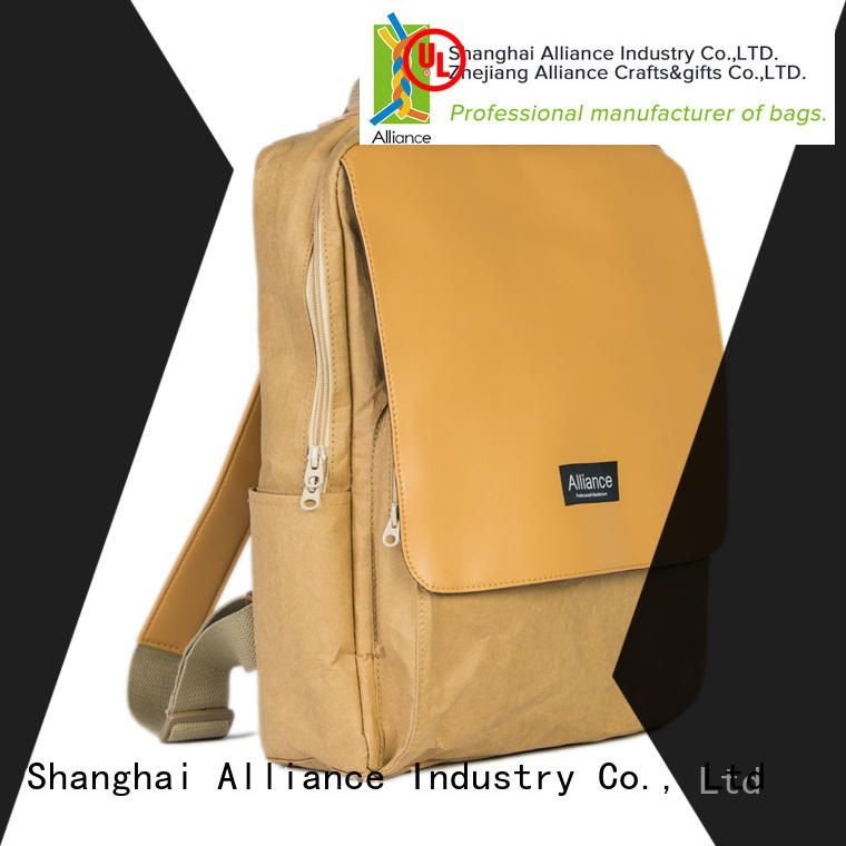 Alliance environmentally computer backpack for fishing