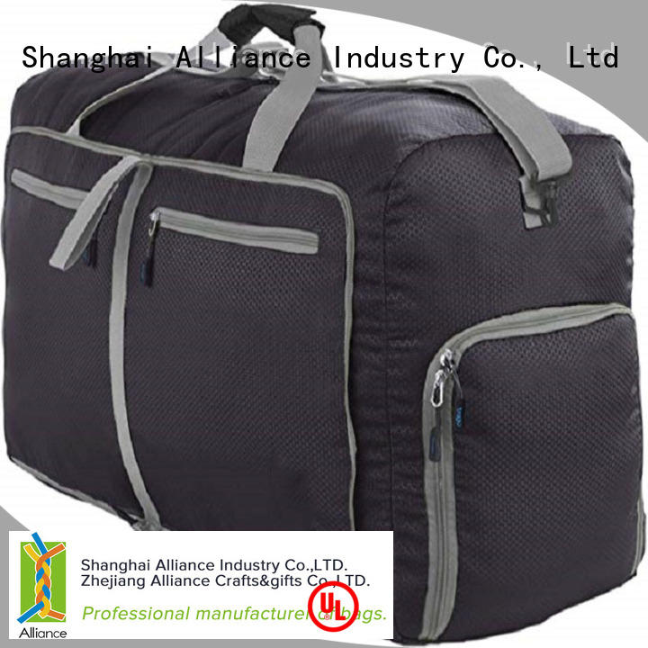 reliable waterproof duffel bag manufacturer for outdoor