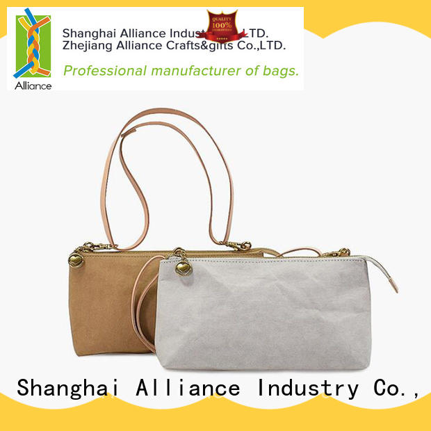 Alliance tote bags customized for women