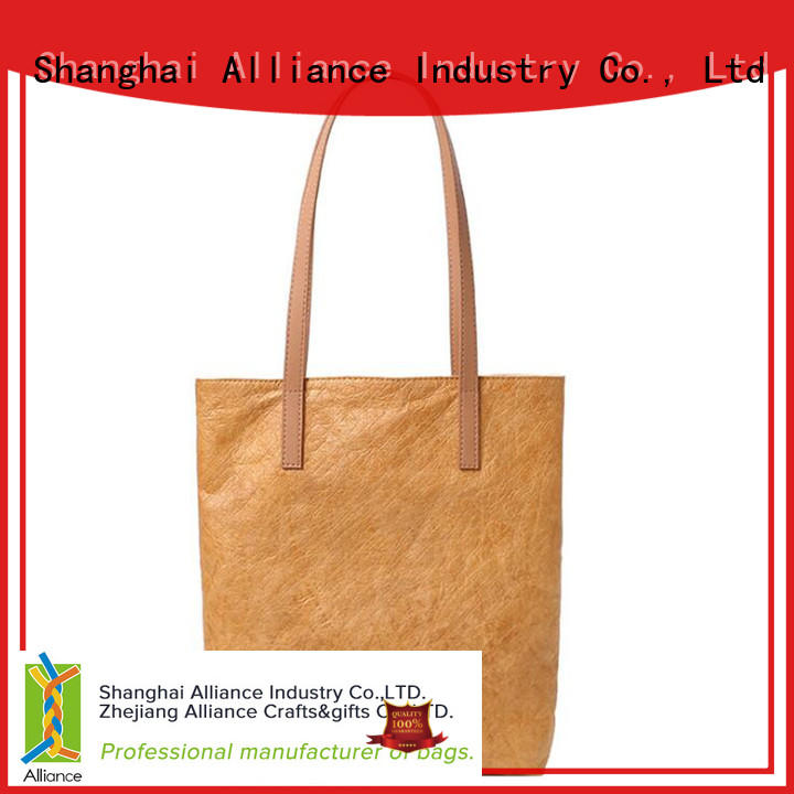 cotton tote bags manufacturer for books Alliance
