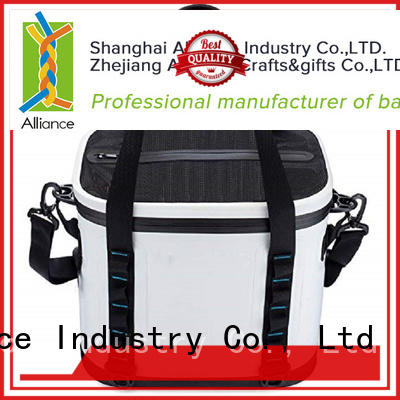 Alliance lunch box cooler bag design for camping