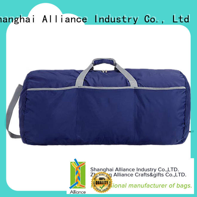 Alliance carry on duffel bag series for sports
