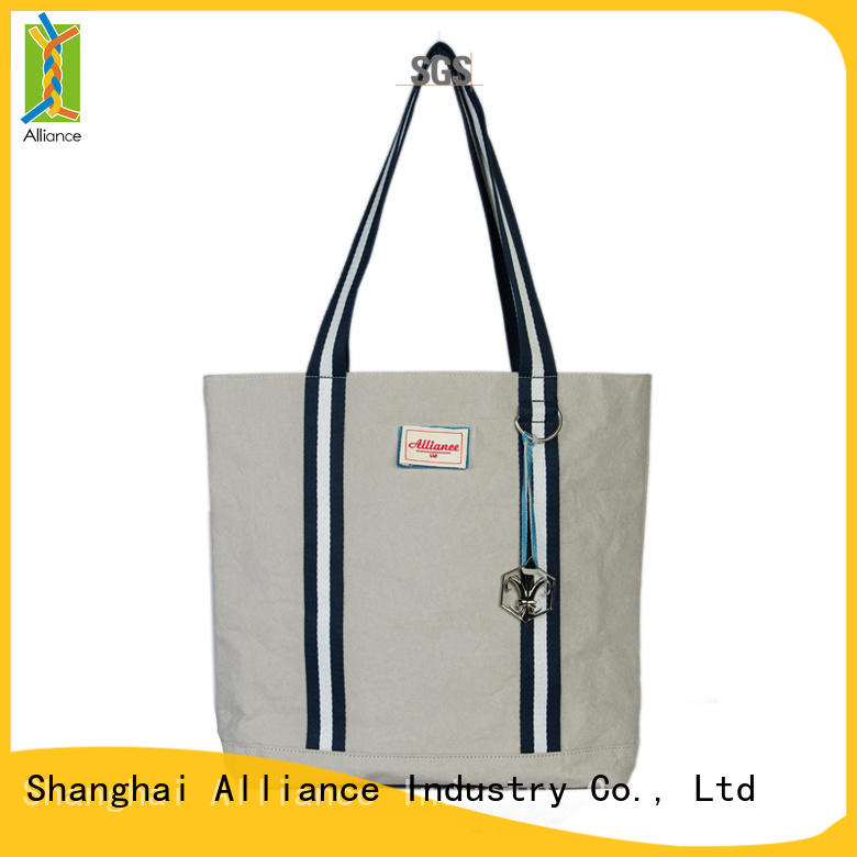 Alliance cotton bag directly sale for grocery