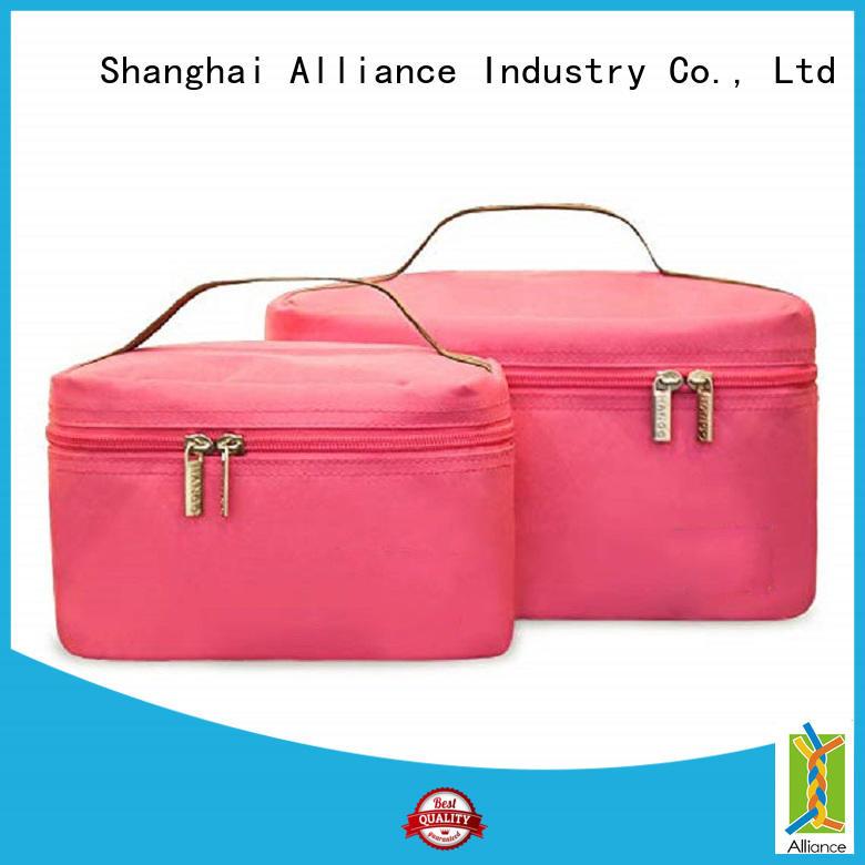 Alliance reusable lunch cooler bag factory for children