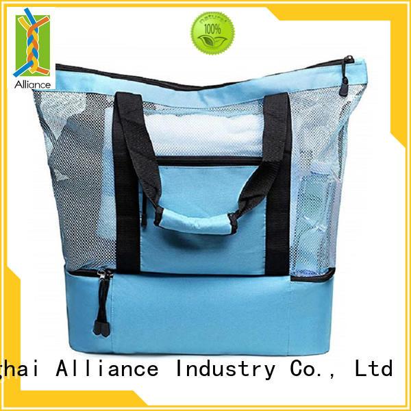 Alliance lunch box cooler bag design for meal