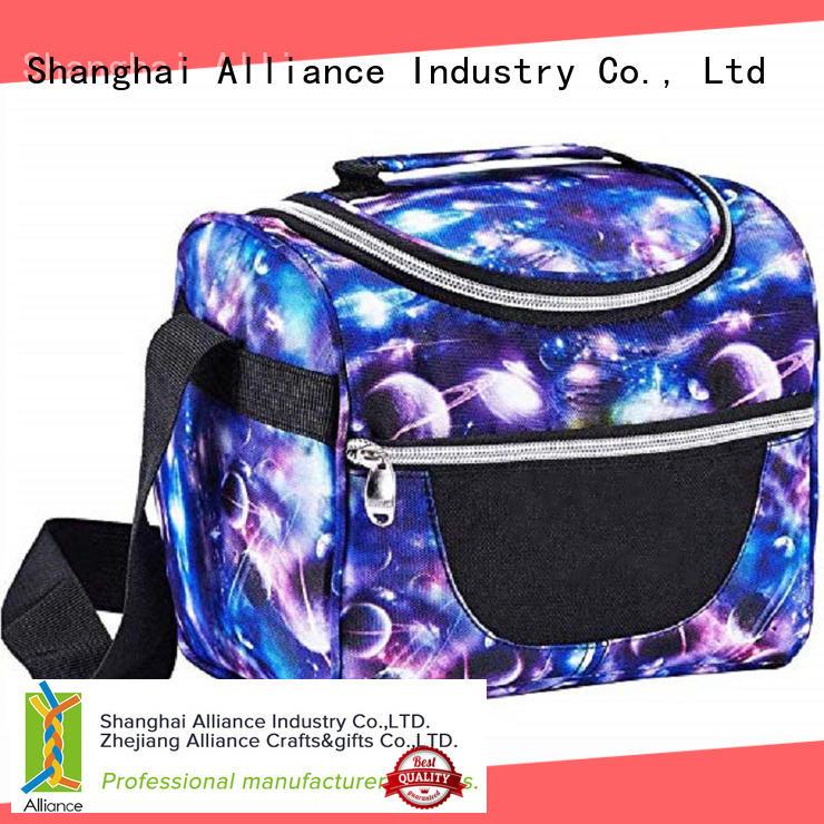 reusable lunch cooler bag factoryfor picnics