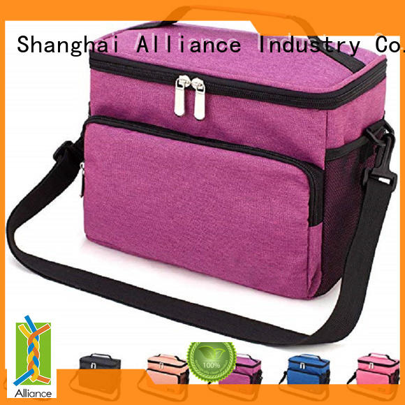 Alliance excellent collapsible cooler with good price for picnics