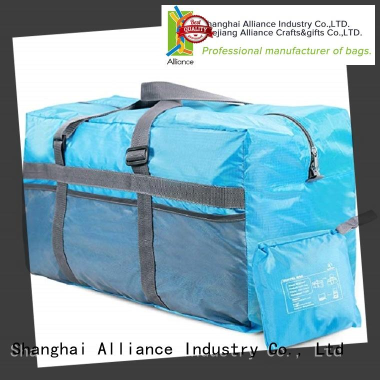 quality travel duffel bags manufacturer for women