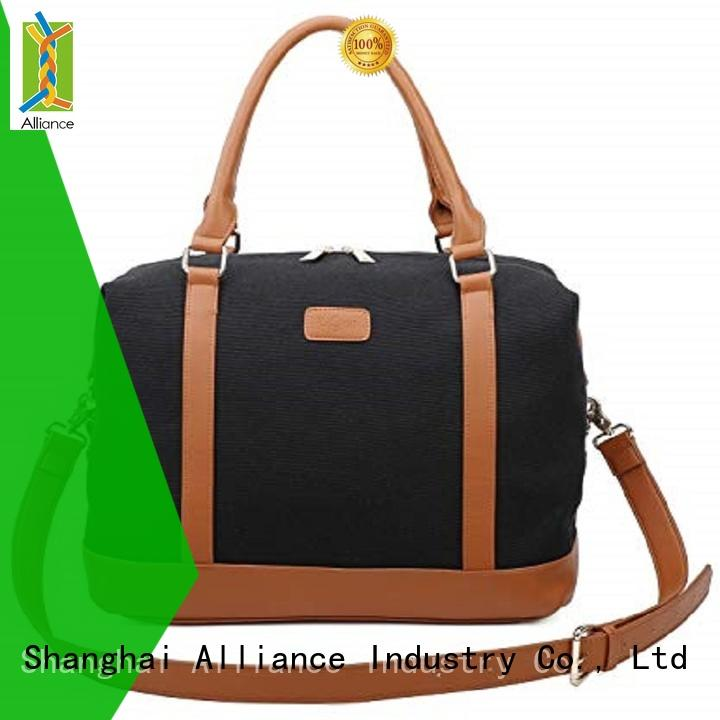 reliable carry on duffel bag from China for weekender