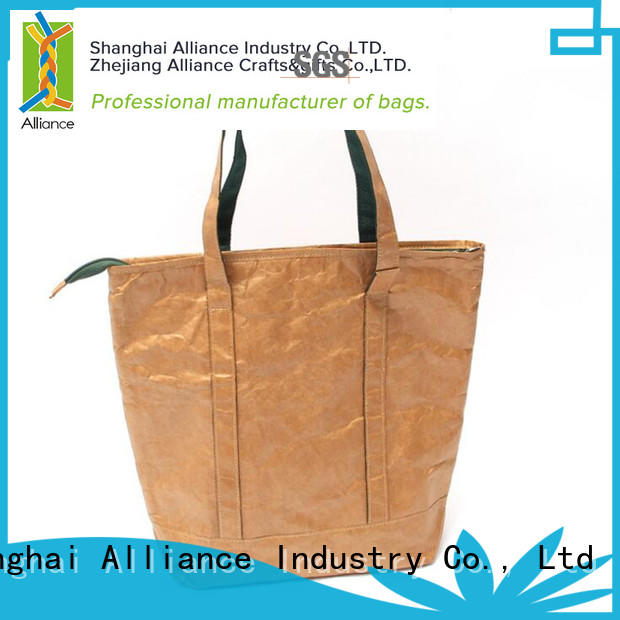 Alliance lunch cooler bag factory for food