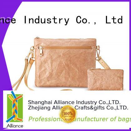 Alliance shoulder bag factory for women
