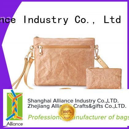 Alliance shoulder bag factory for women