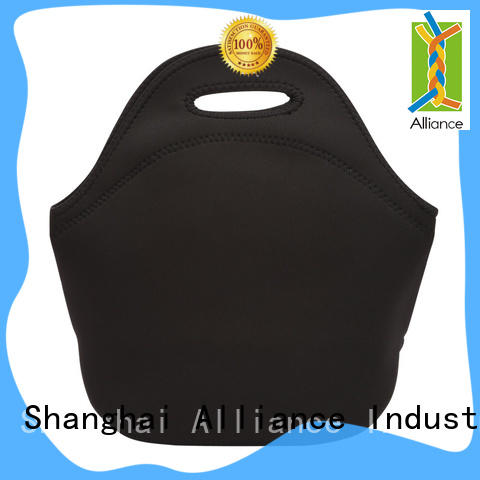 Alliance practical insulated lunch bags manufacturer for food