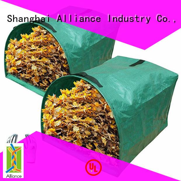 elegant garden bag with good price for onion
