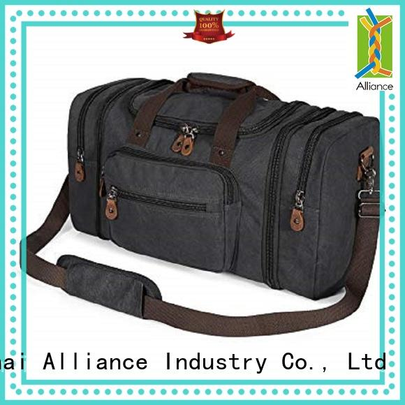hot selling travel duffel bags customized for weekender