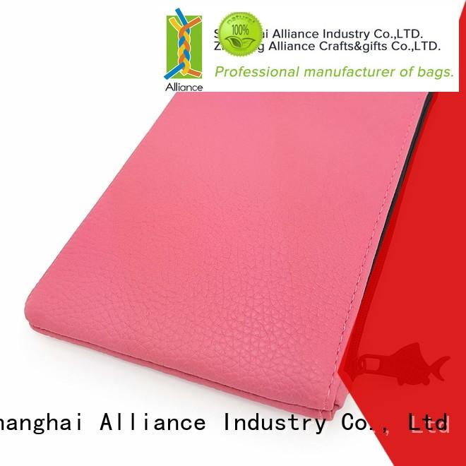 Alliance pencil pouch factory price for college