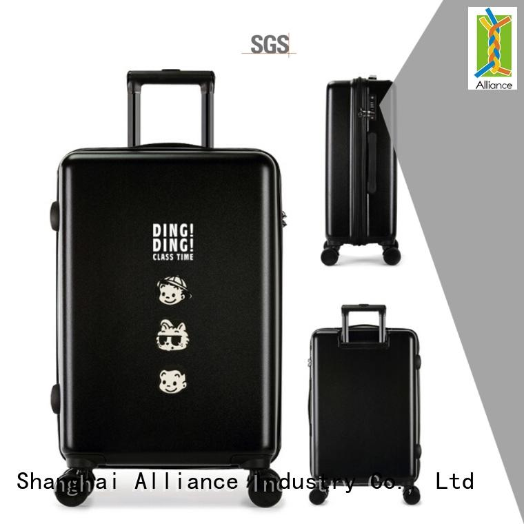 luggage trolley bags design for travel