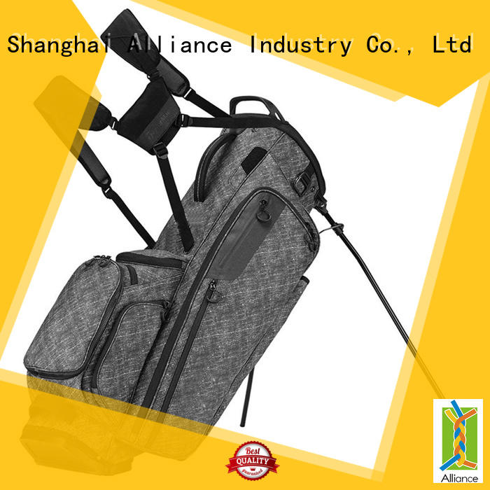 Alliance quality golf travel bags for adults