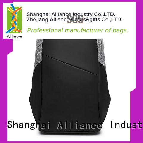 Alliance quality laptop backpack wholesale for inspiron