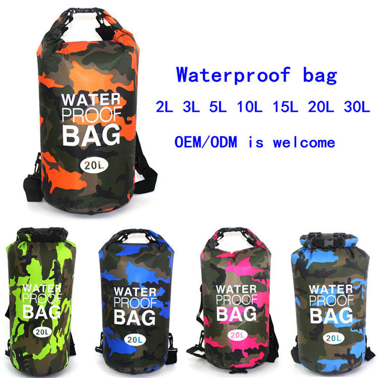 durable dry bag manufacturer for hiking