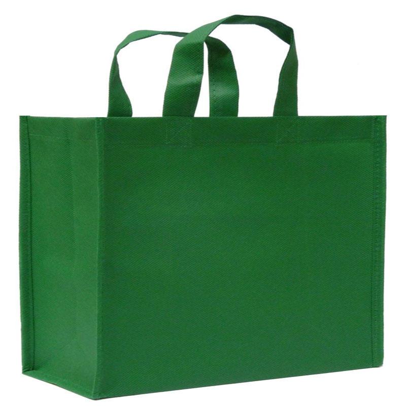 Reusable Promotional PP Non woven Bag