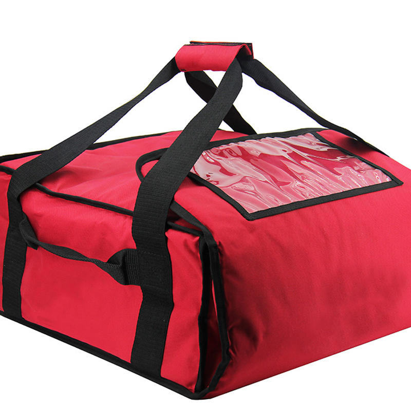 High quality 1680 D  food delivery bag