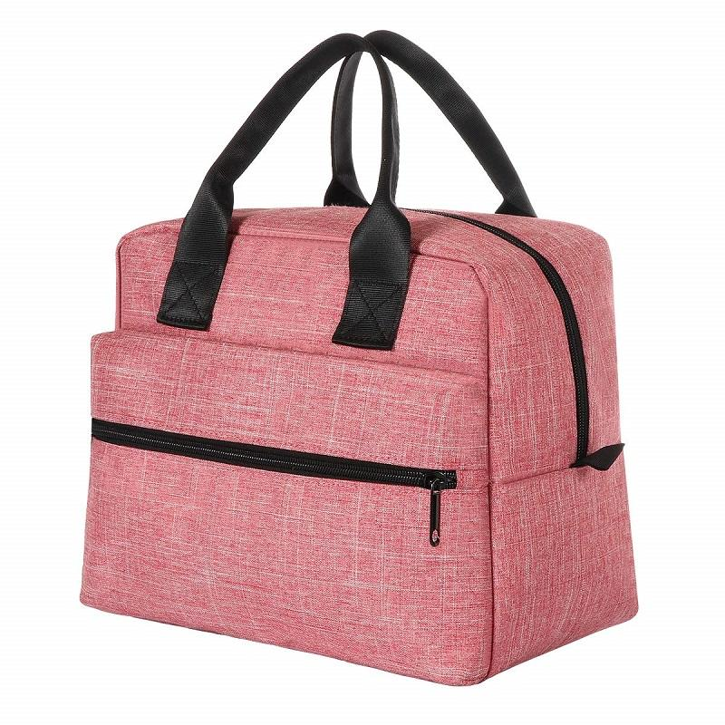 Larger Capacity Women&Men Insulated Lunch Bag Cooler Tote