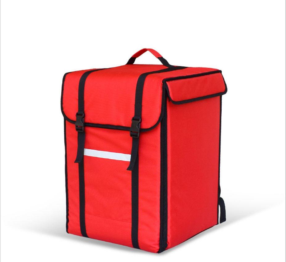 Lowest price  pizza delivery shoulder bag
