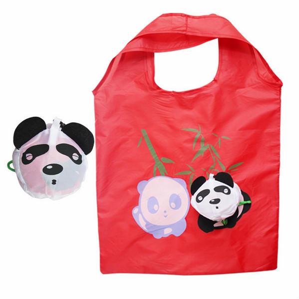 Animal Shape Durable Lightweight Shopping Bag