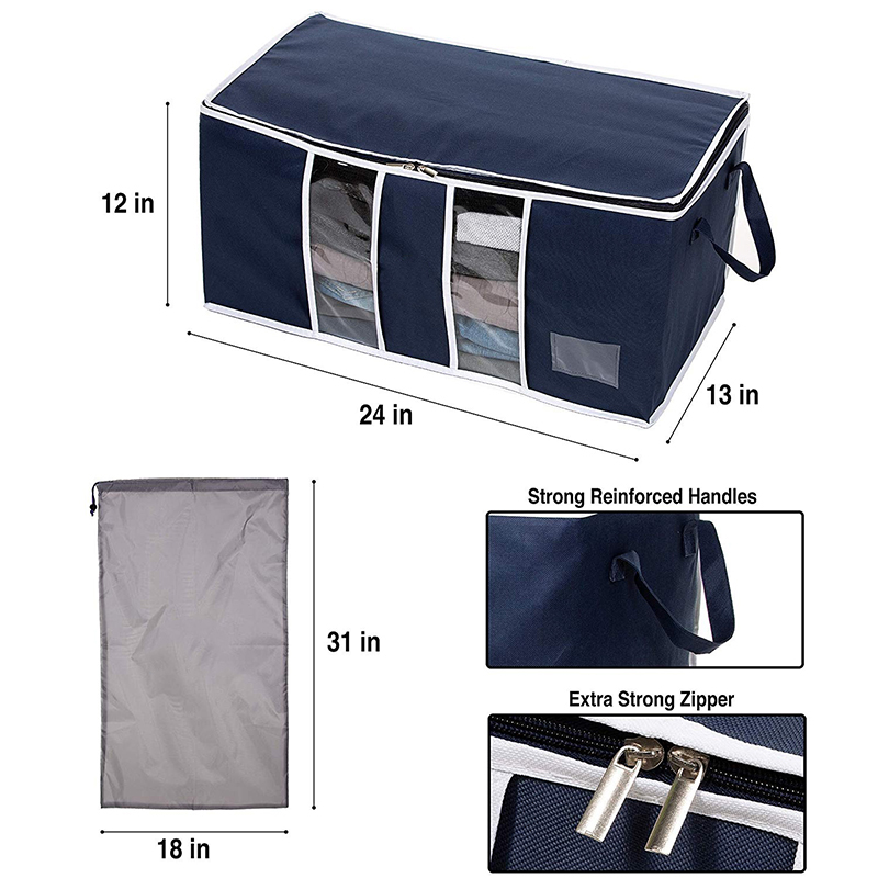 cosmetic travel organizer with good price for clothes-1