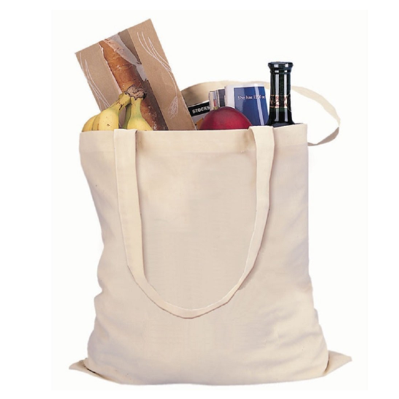 Alliance canvas tote bags series for shopping-1