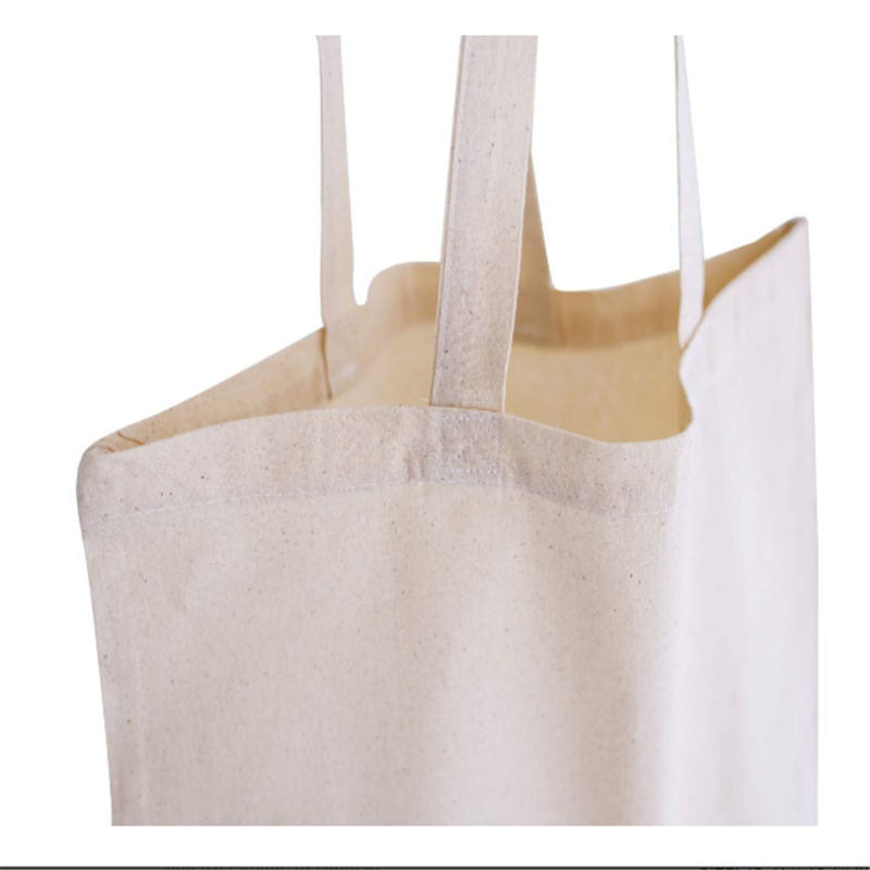 Alliance canvas tote bags series for shopping-2