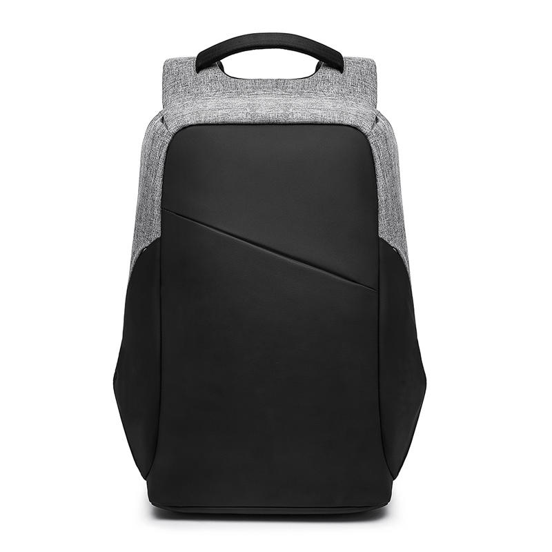 USB Charge Men Laptop Backpack
