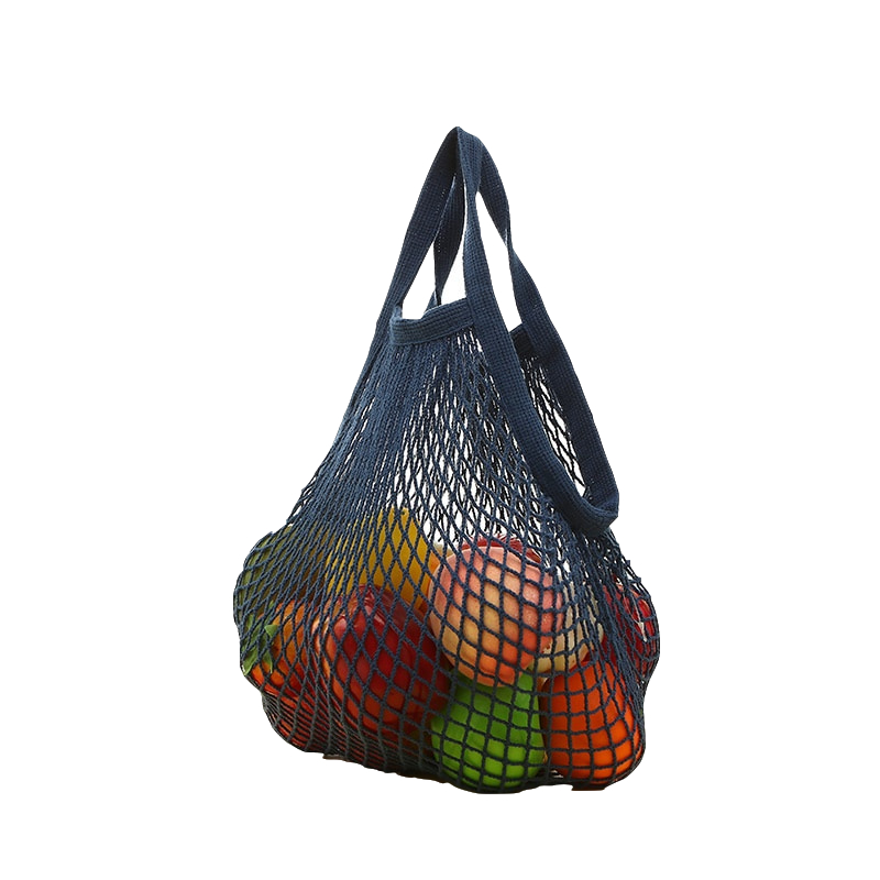 foldable mesh laundry bags factory price for shopping-1