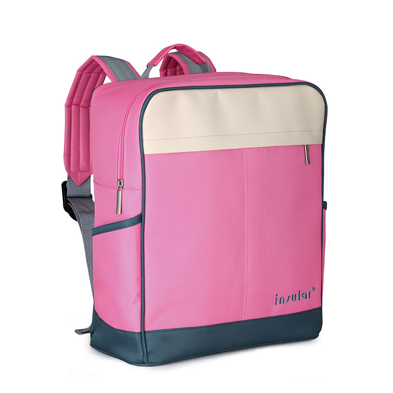 Alliance hot selling baby diaper bags customized for wet cloth-1