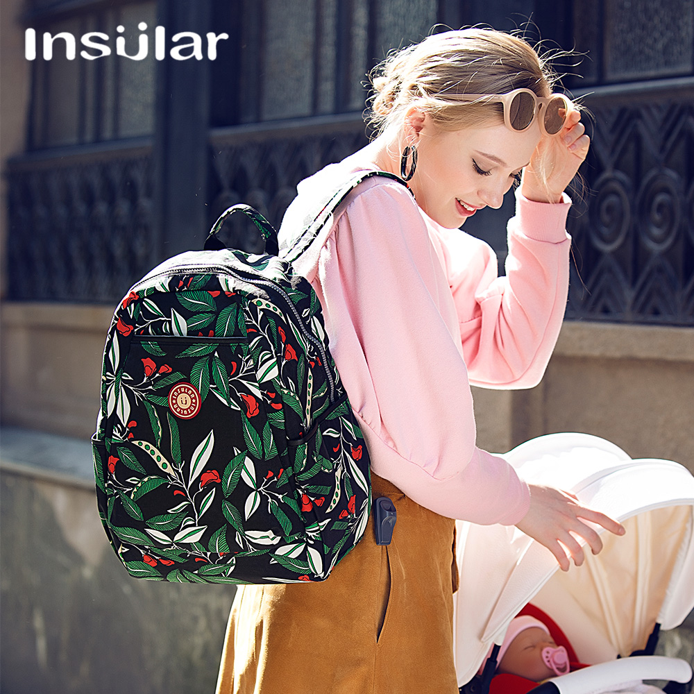 Alliance baby diaper bags directly sale for boys-1