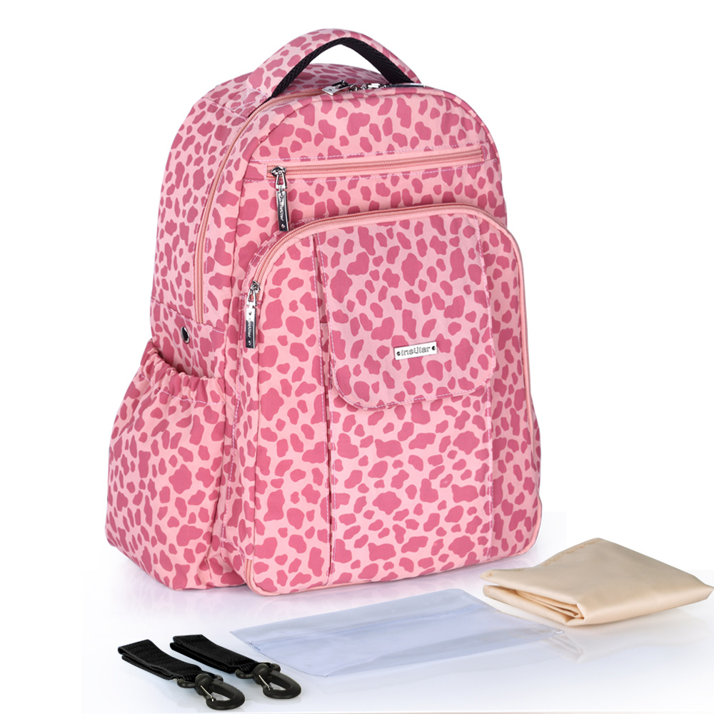practical diaper backpack from China for outdoor-1